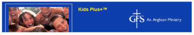 Kids Plus Logo